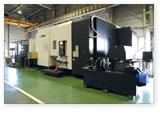 FH-8800 横型マシニングセンター