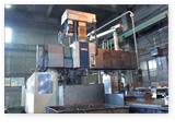 MPE-2140-5H 門型マシニングセンター五面加工機